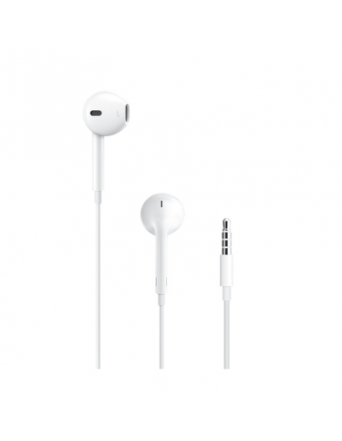 Ecouteurs EarPods avec mini-jack...