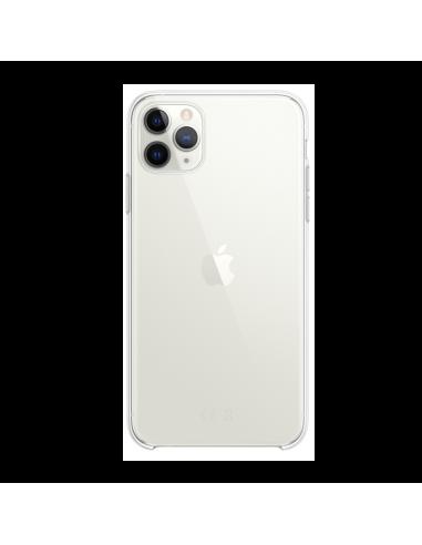 Coque transparente pour iPhone 11 Pro...