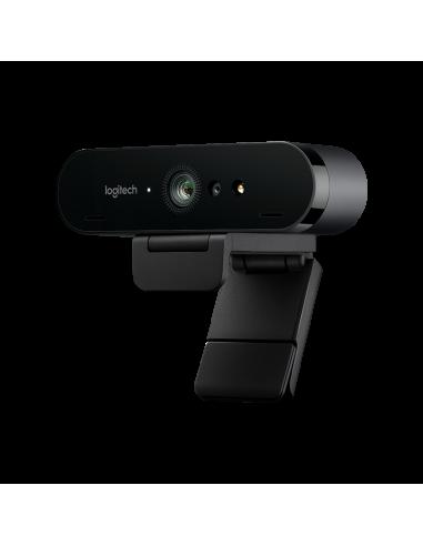 Webcam Logitech UltraHD Brio 4K