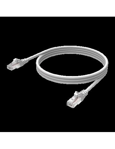 Câble ethernet Cat 6 S/FTP 2m
