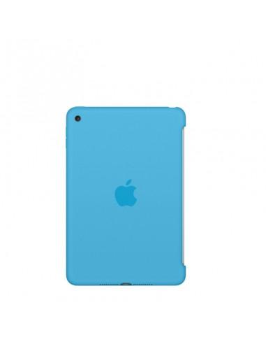 Coque silicone Case Bleu pour iPad...