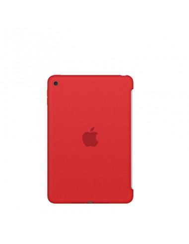 Coque silicone Case Rouge pour iPad...