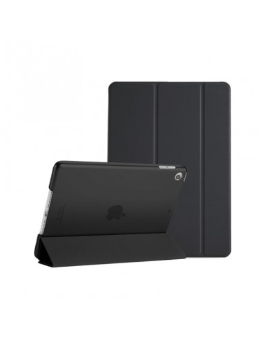 Protection Folio pour iPad 7/8 Noir