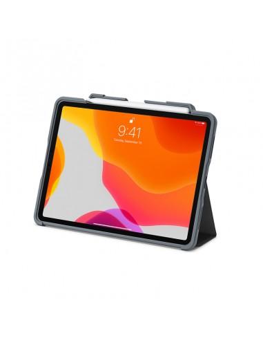 """Folio renforcé pour iPad Pro 12,9"""" (3eG) STM Noir"""