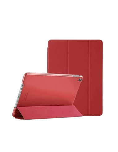 Protection folio Cover+Case Rouge...