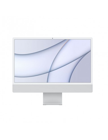 iMac 24 pouces M1 CPU8 GPU7 256Go