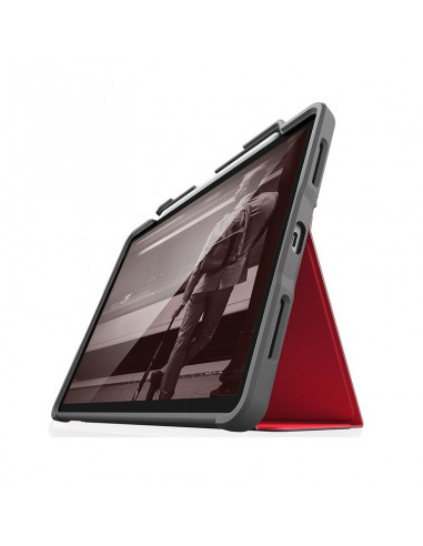 """Folio DuxPlus pour iPad Pro 11"""" Rouge"""