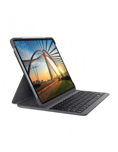 Protection avec clavier pour iPad Pro...