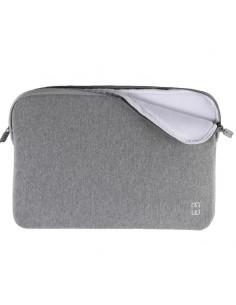 """Housse pour MacBook Pro 16""""MW Gris / Blanc"""