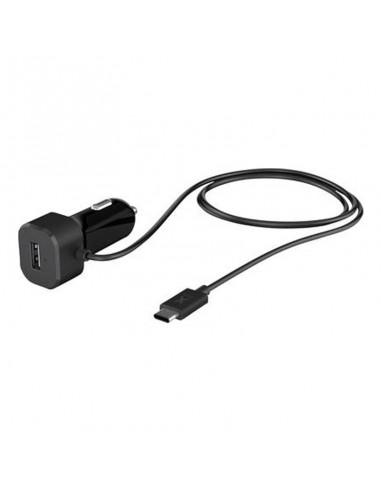 Chargeur Allume-Cigare USB + Câble...
