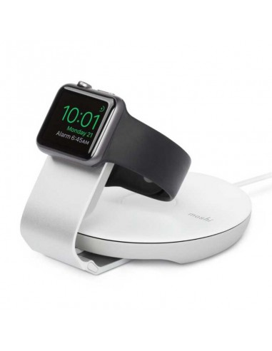 Stand pour Apple Watch travel stand Moshi