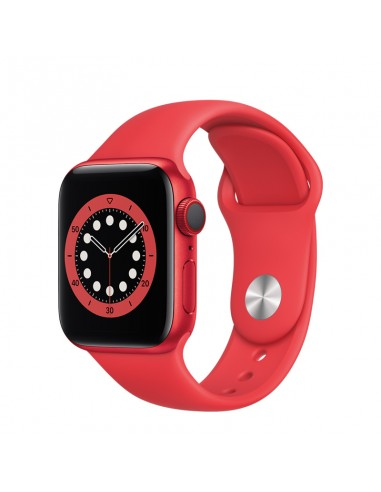 Apple Watch Series 6 (PRODUCT)RED...