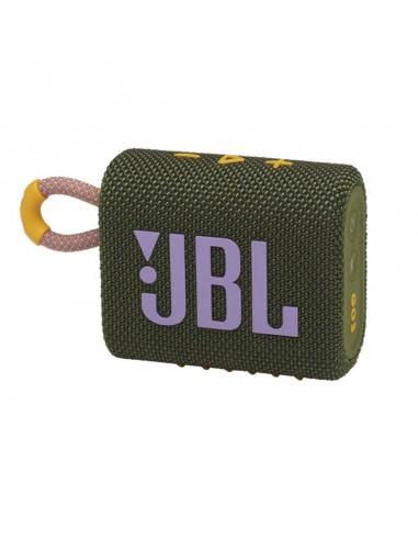 Enceinte JBL GO3