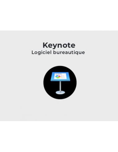 Formation: Keynote