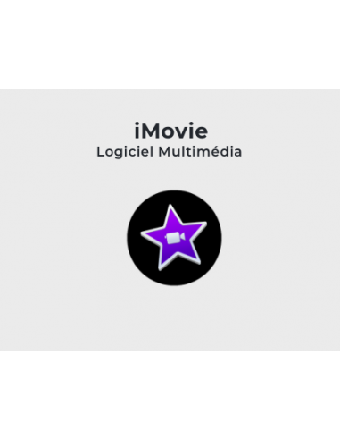 Formation: iMovie