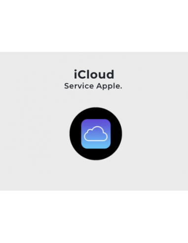 Formation: iCloud
