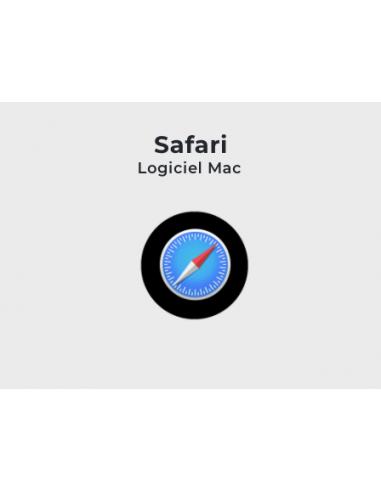 Formation: Safari
