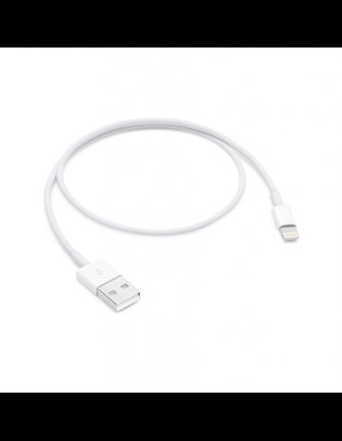 Câble Lightning vers USB (0,5 m)
