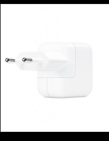 Adaptateur secteur USB 12 W Apple