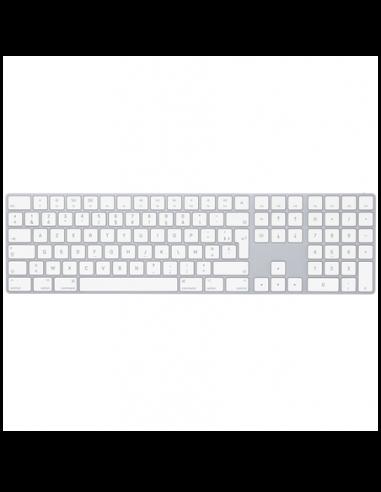 Magic Keyboard avec pavé numérique -...