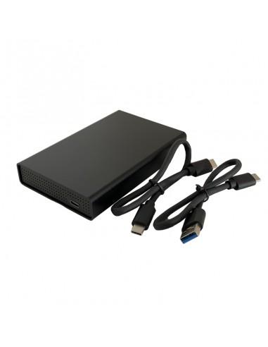 """Disque dur externe 2,5"""" 4To USB-C"""