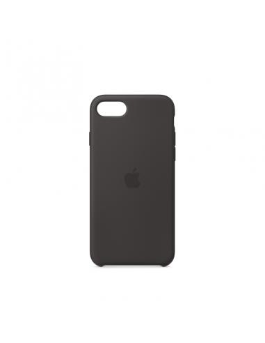 Coque pour iPhone 7/8/SE Silicone...