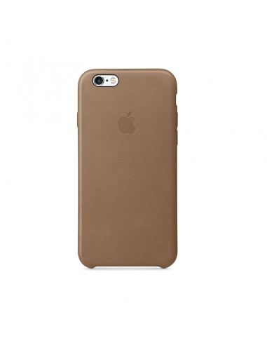 Coque pour iPhone 6+ / 6s+ Cuir...