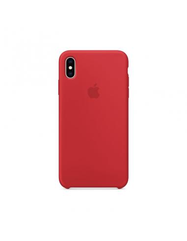 Coque en silicone Apple pour iPhone...