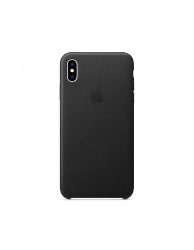 Coque en cuir Apple pour iPhone XS...