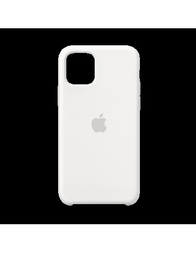 Coque silicone Apple pour iPhone 11...
