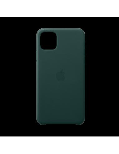 Coque en cuir Apple pour iPhone 11...